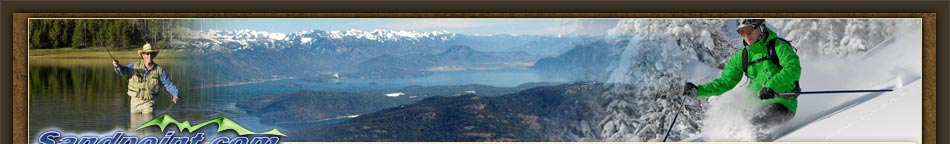 Sandpoint, Idaho Commercial and Residential Rentals